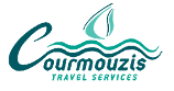 Courmouzis Logo