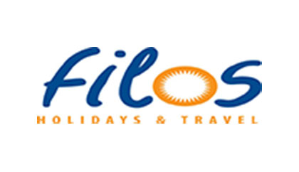 Filos Travel Logo