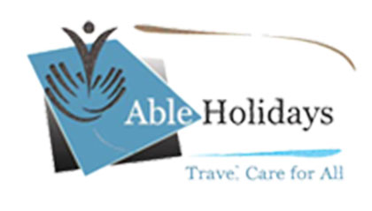 Able Holidays Logo