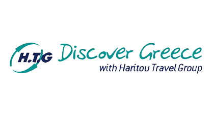 Haritou Travel Group Logo