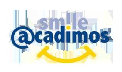 Smile Acadimos Logo