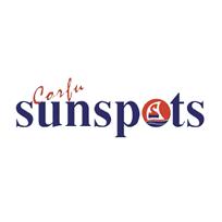 Corfu Sunspots